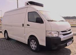 Chiller Rental Van in Dubai best services for perishable and non perishable refrigerated items in Dubai and all UAE.